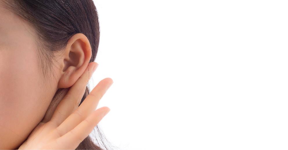 Terapi Indera Pendengaran